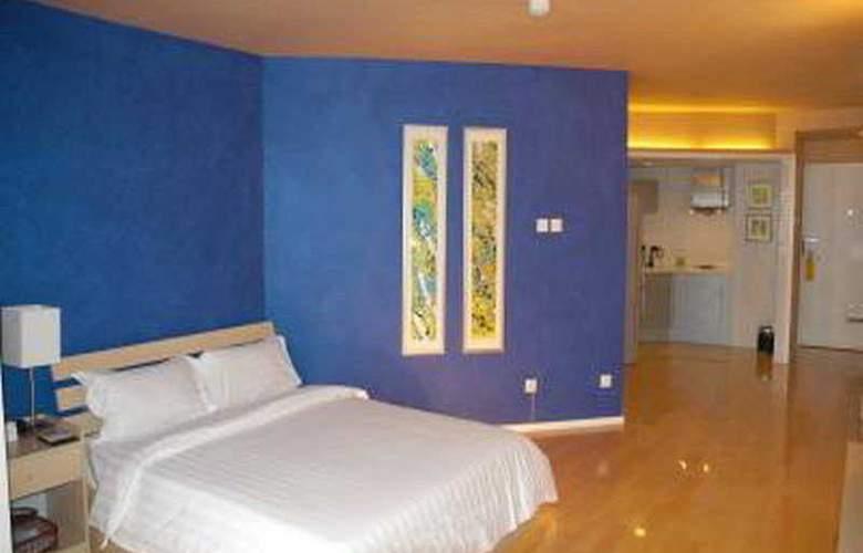 Tai Yue Suites - Room - 1