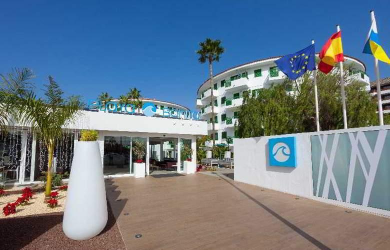 Labranda Playa Bonita - Hotel - 8