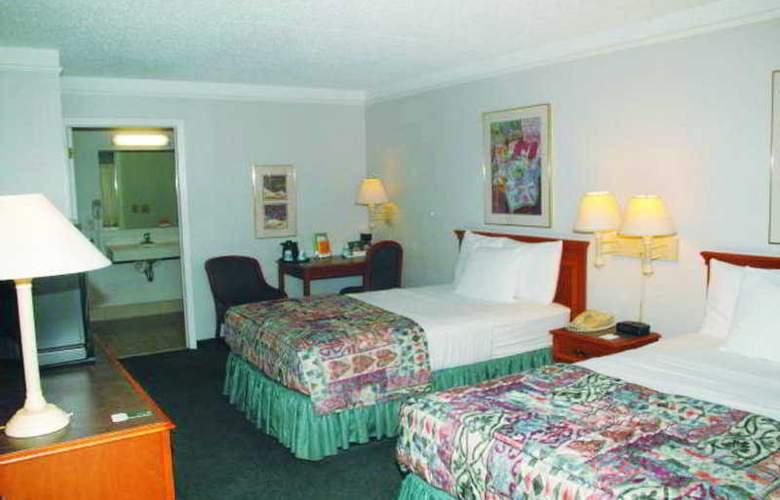 La Quinta Inn El Paso Airport East Cielo Vista - Room - 2