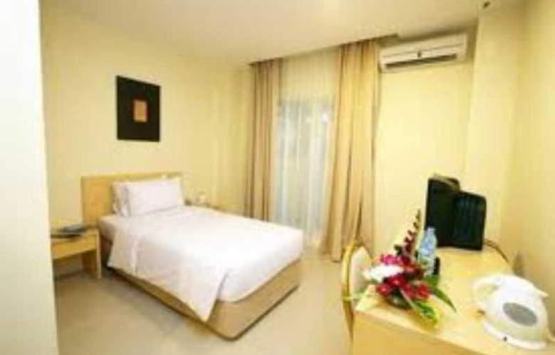 Griya Sintesa Manado - Room - 7