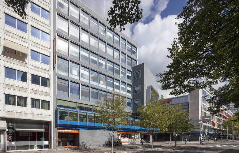 easyHotel Rotterdam City Centre - Hotel - 0