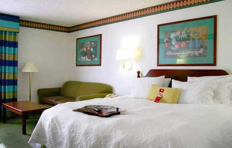 Hampton Inn Weatherford - Hotel - 0
