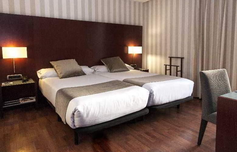 Zenit Barcelona - Room - 14