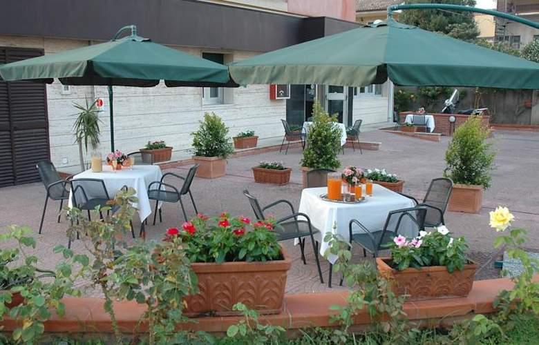 Villa Mater - Terrace - 5