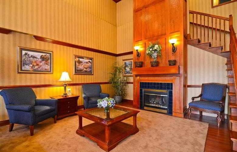 Best Western Executive Inn & Suites - Hotel - 77