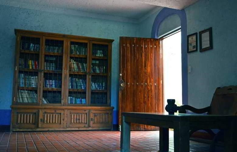 Villas Arqueologicas Teotihuacan - Hotel - 0