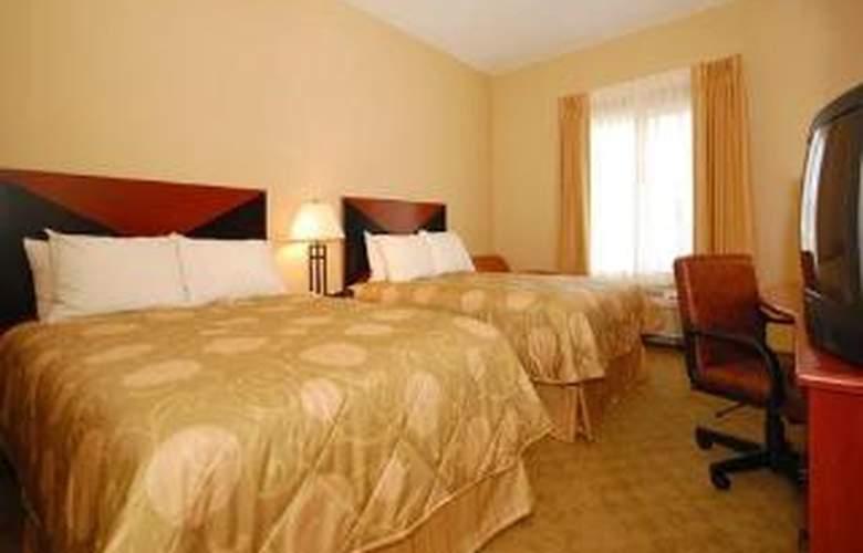 Sleep Inn & Suites - Dover - Room - 2