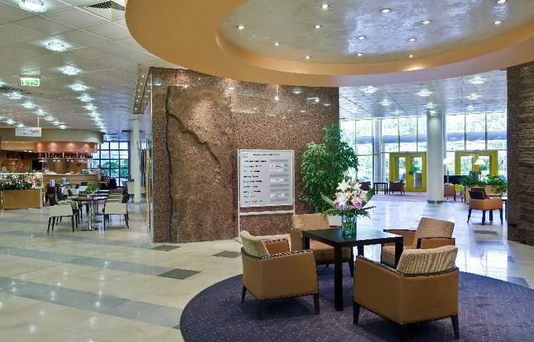 Danubius Health Spa Resort Helia - General - 4