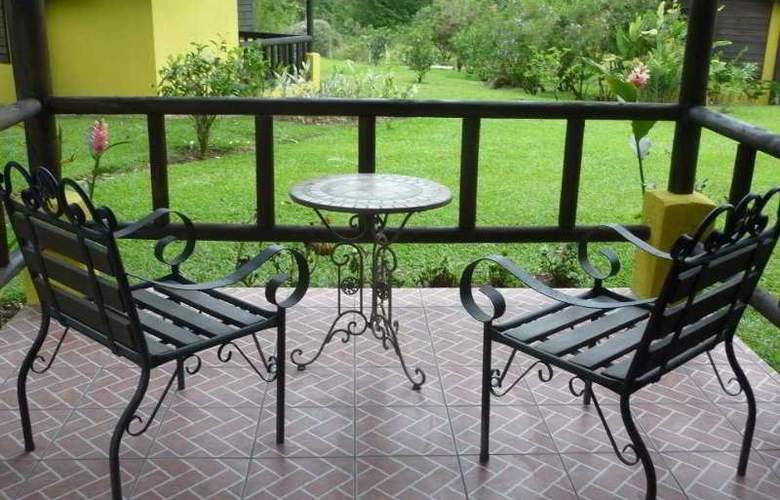 Campoverde - Terrace - 3