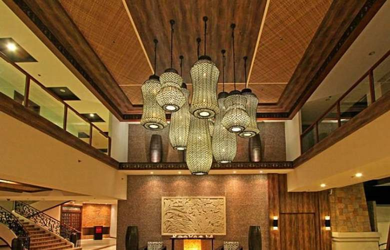 The Bellevue Resort, Bohol - General - 1