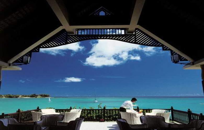 Beachcomber Royal Palm - Restaurant - 8