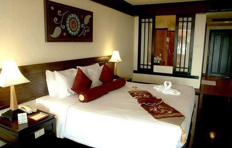 Centara Seaview Resort Khao Lak - Room - 3