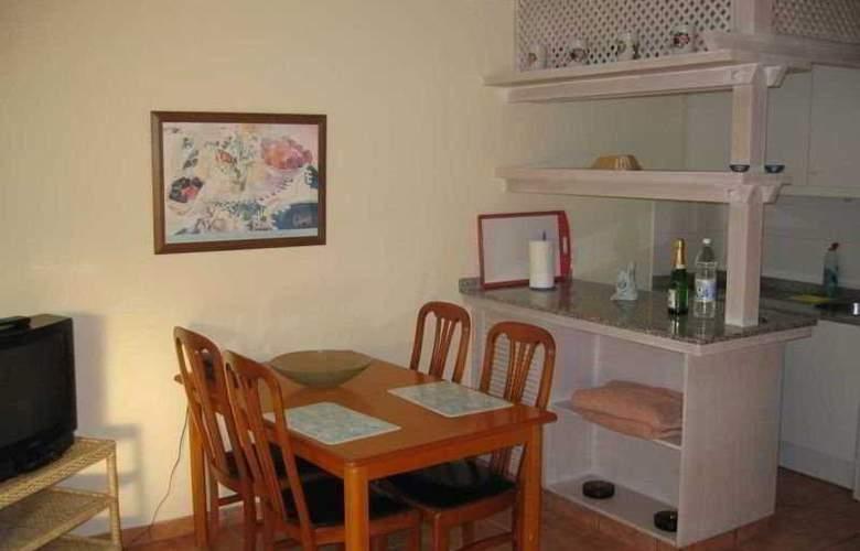 Nogal Apartamentos - Room - 3