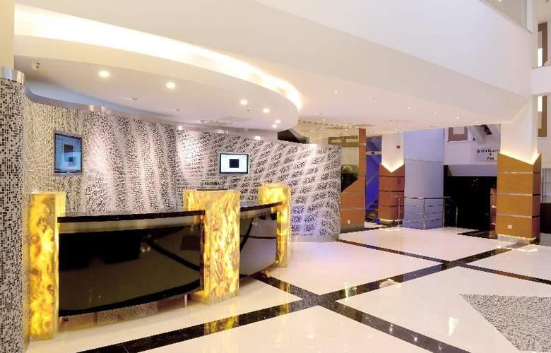 Marina Hotel - General - 15