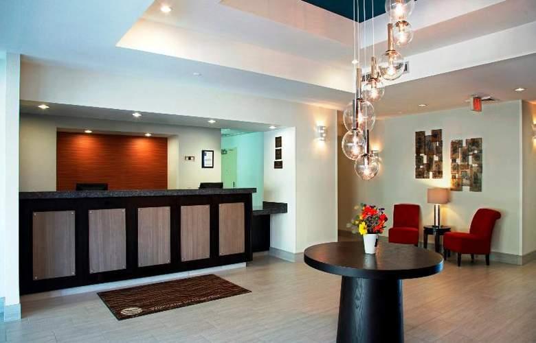 Comfort Inn Chandler - Phoenix South - General - 6
