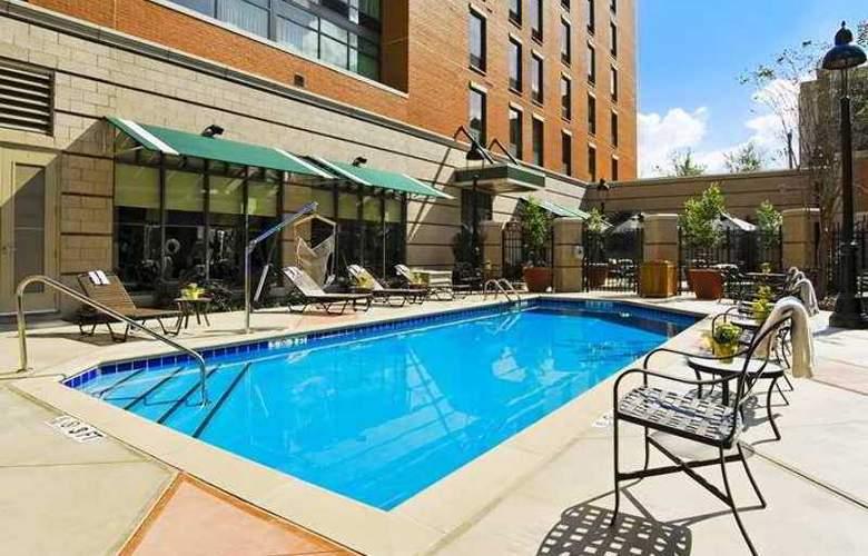 Hampton Inn & Suites Little Rock-Downtown - Hotel - 8