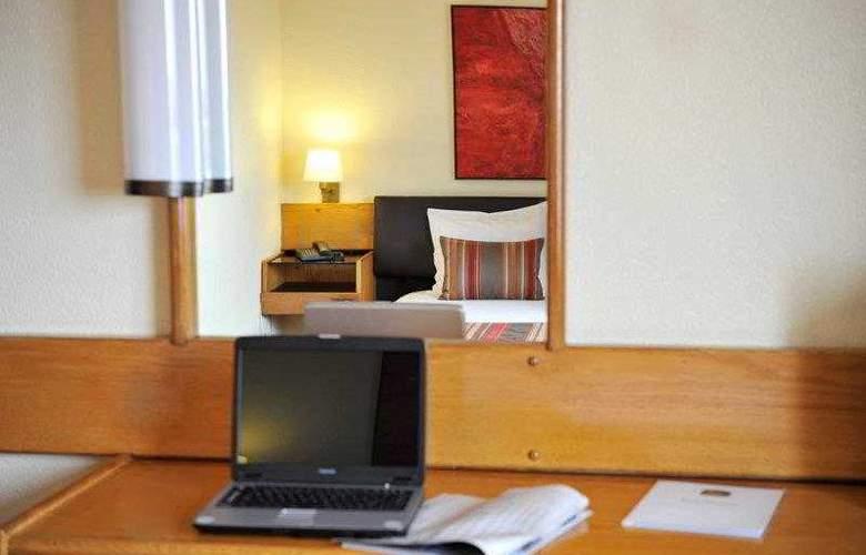 Best Western Inca - Hotel - 20