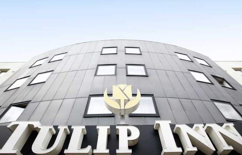 Tulip Inn Antwerpen ( Ex Campanile Antwerpen ) - Hotel - 14