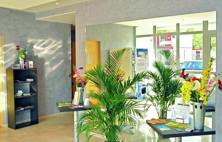 Park & Suites Confort Bourg-en-Bresse - General - 1