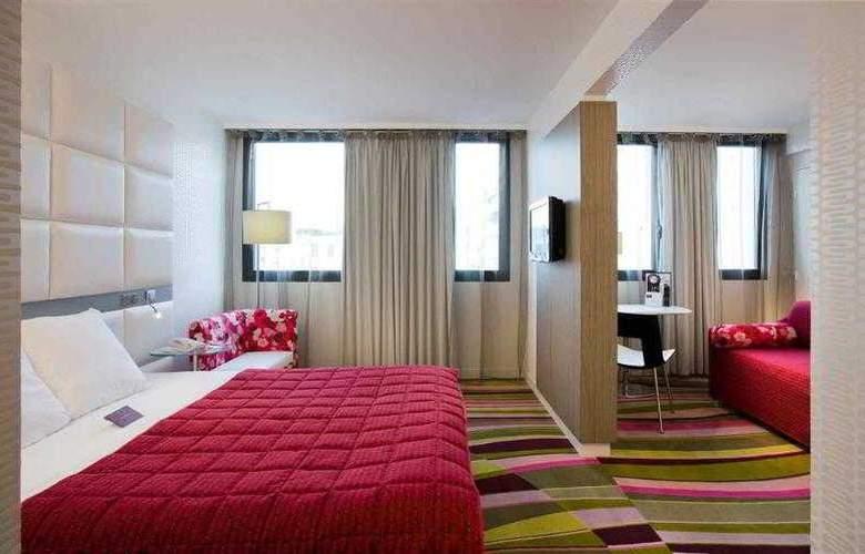 Mercure Le President Biarritz Centre - Hotel - 11