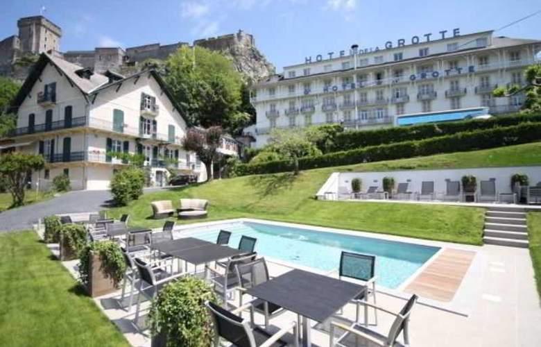 Grand Hotel de la Grotte - Pool - 3