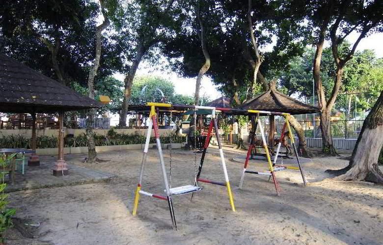 Club Bali Suites @ Jayakarta Bali - Sport - 17