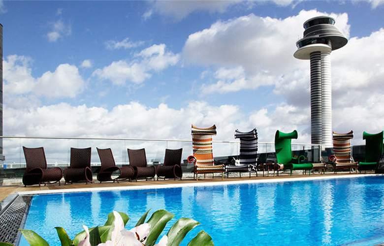 Clarion Hotel Arlanda Airport - Hotel - 0