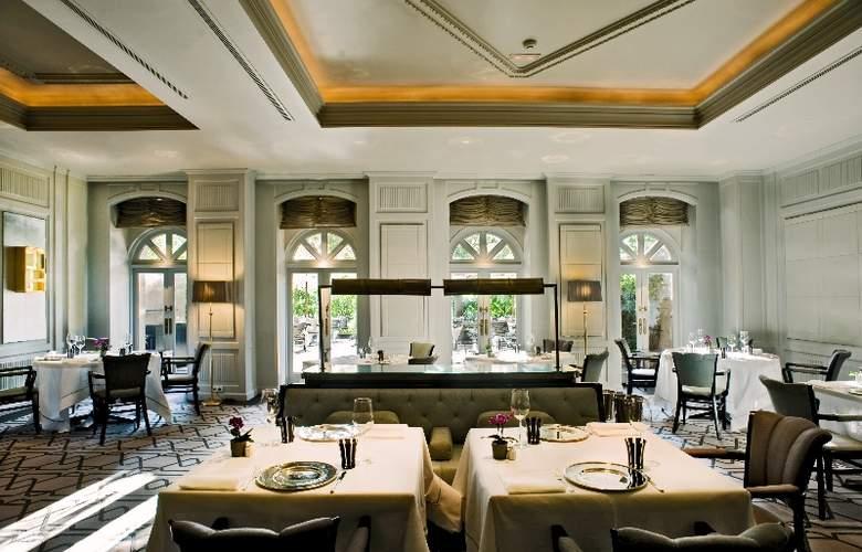 Villa Magna - Restaurant - 11