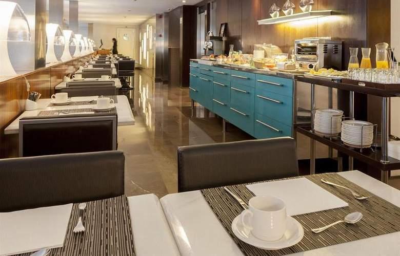 AC Irla - Restaurant - 12