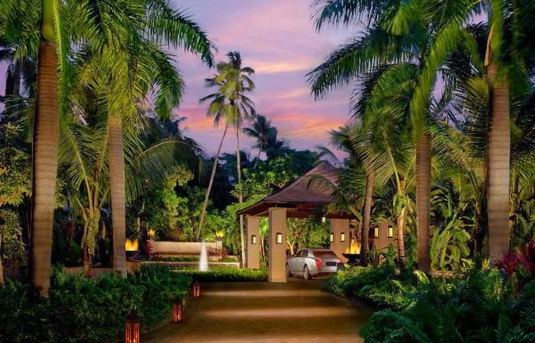 St. Regis Bahia Beach Resort - Hotel - 11