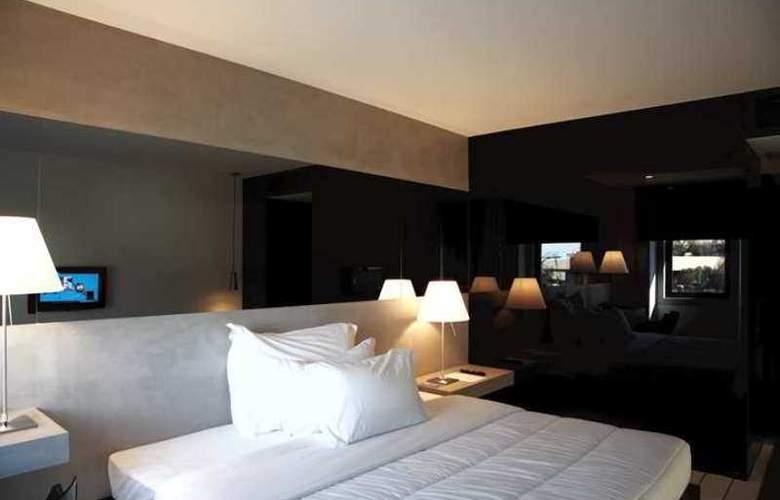 DoubleTree by Hilton Lisbon - Fontana Park - Hotel - 10