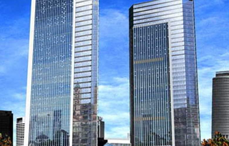 Sheraton Guangzhou - Hotel - 0