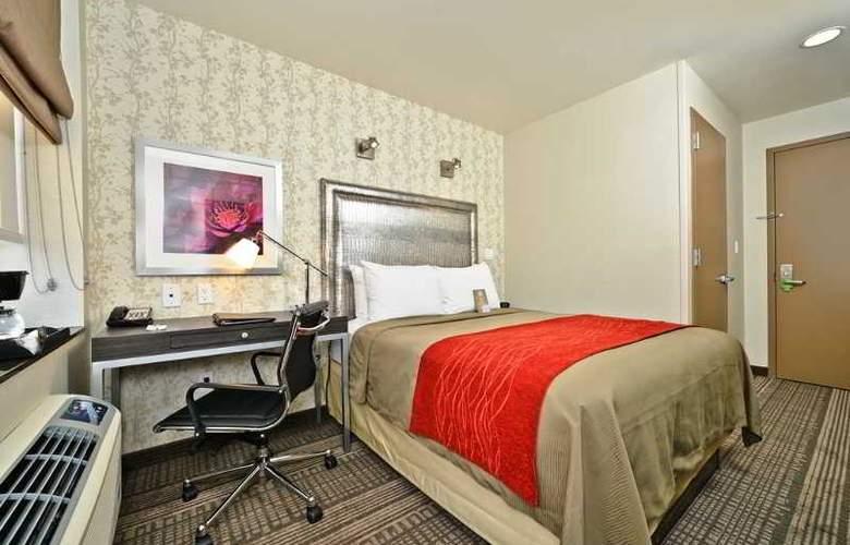 Comfort Inn Midtown West - Room - 4