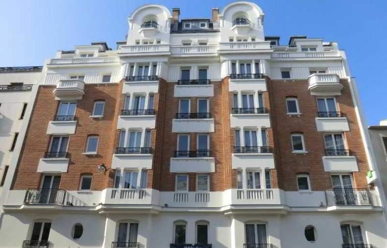 Holiday Inn Paris - Auteuil - Hotel - 0