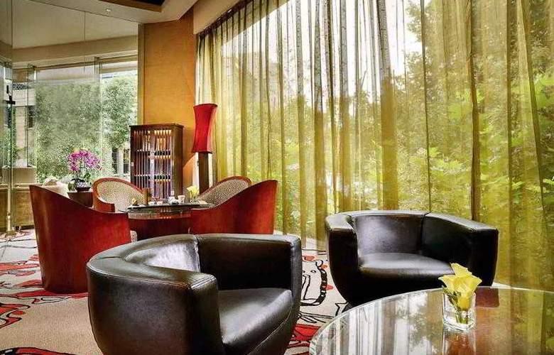 Sofitel On Renmin Square Xian - Hotel - 64