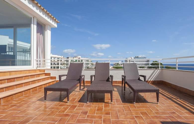 Pierre & Vacances Mallorca Portomar - Terrace - 25
