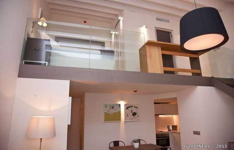 Palma Suites - Room - 2