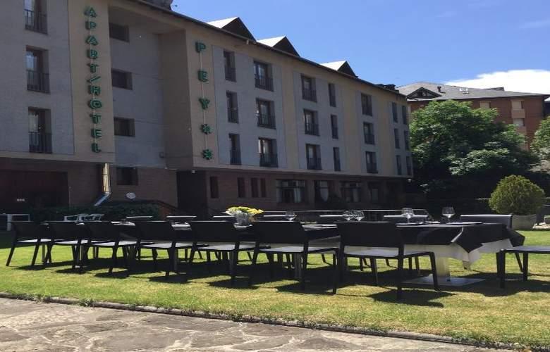 Pey - Hotel - 1