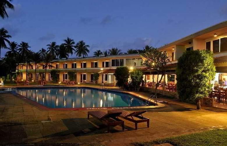 Palm Village - Hotel - 8