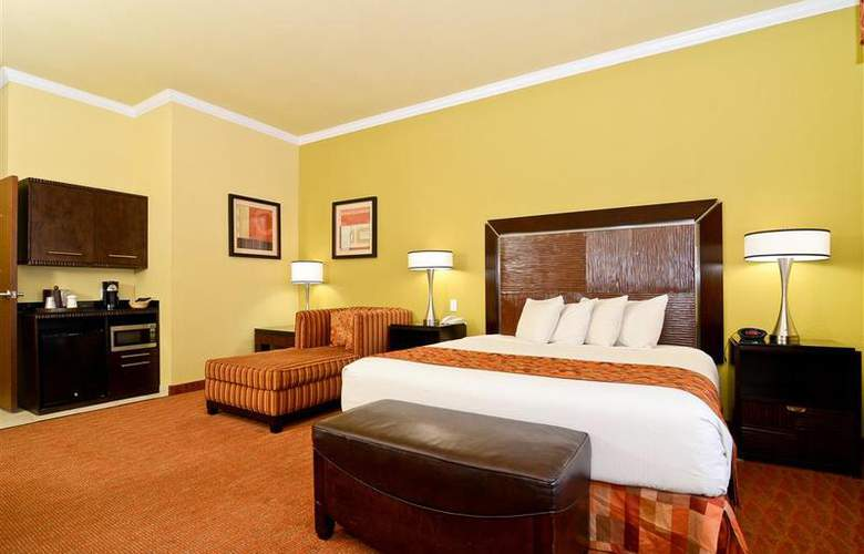 Best Western Plus Christopher Inn & Suites - Room - 143