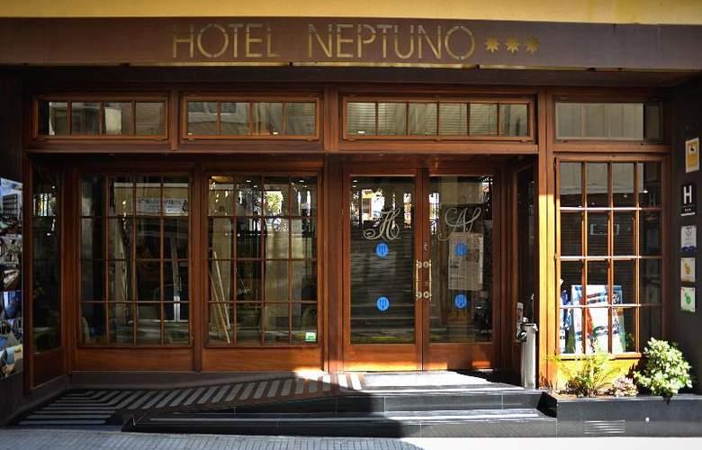 Neptuno Calella - Hotel - 8