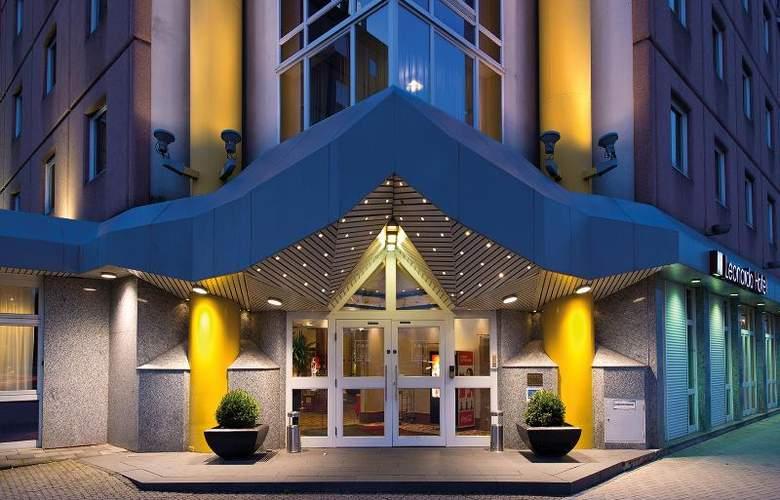 Leonardo Hotel Köln - Hotel - 8