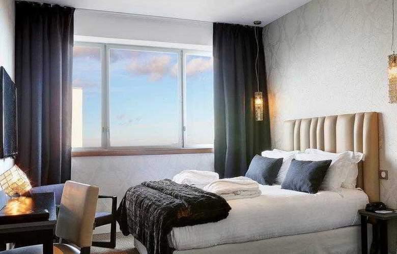 Best Western Plus Isidore - Hotel - 6