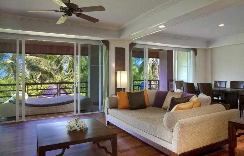 Le Meridien Khao Lak Beach and Spa Resort - Room - 56