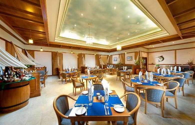 Sur Plaza - Restaurant - 10