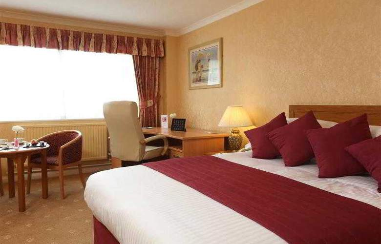 Best Western Tiverton - Hotel - 52