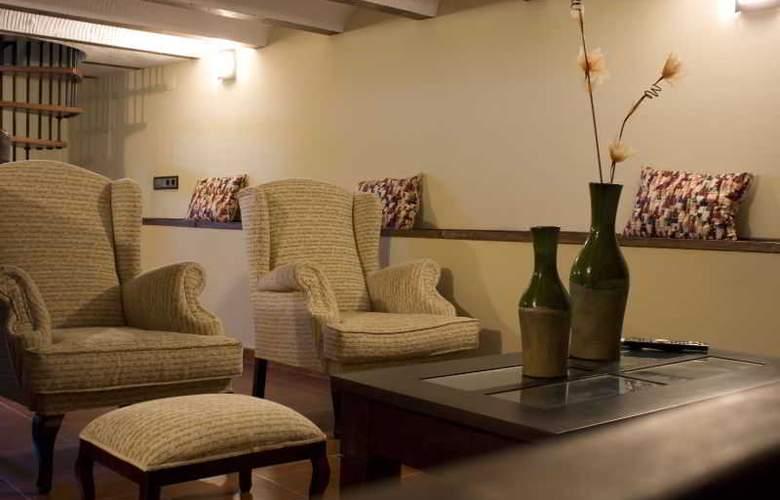 Mainetes Enoturismo - Hotel - 2