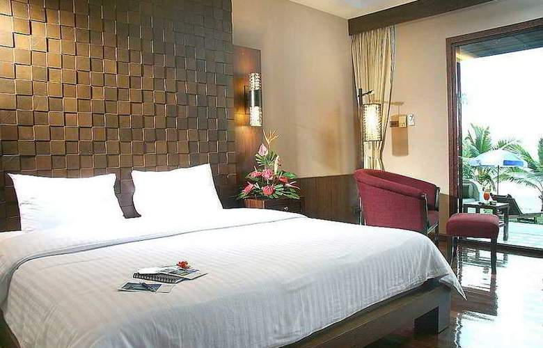 Khaolak Bayfront Resort - Room - 3