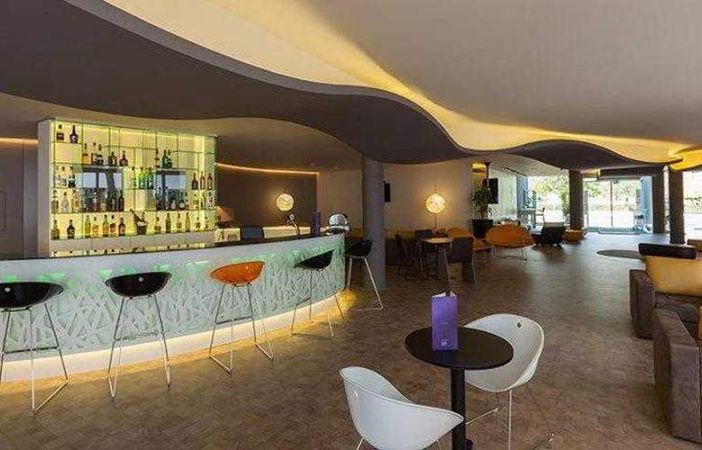 Novotel Setubal - Bar - 53