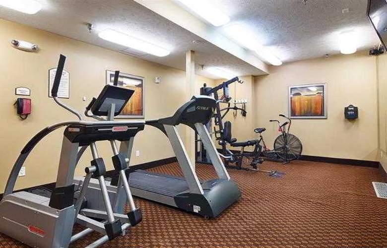 Best Western Plus Grand Island Inn & Suites - Hotel - 40